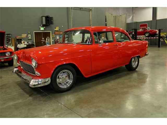 1955 Chevrolet 150 | 983190