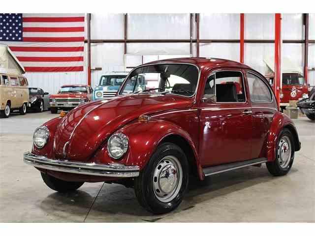 1968 Volkswagen Beetle | 983193