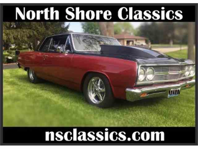 1965 Chevrolet Chevelle | 983196