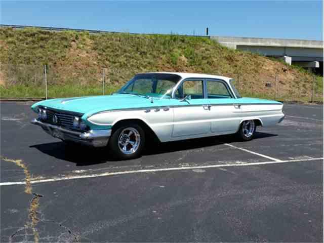 1961 Buick LeSabre | 983199