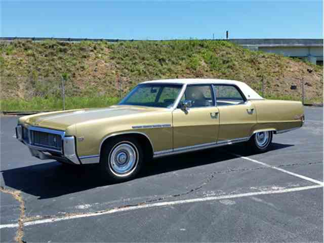 1969 Buick Electra | 983200
