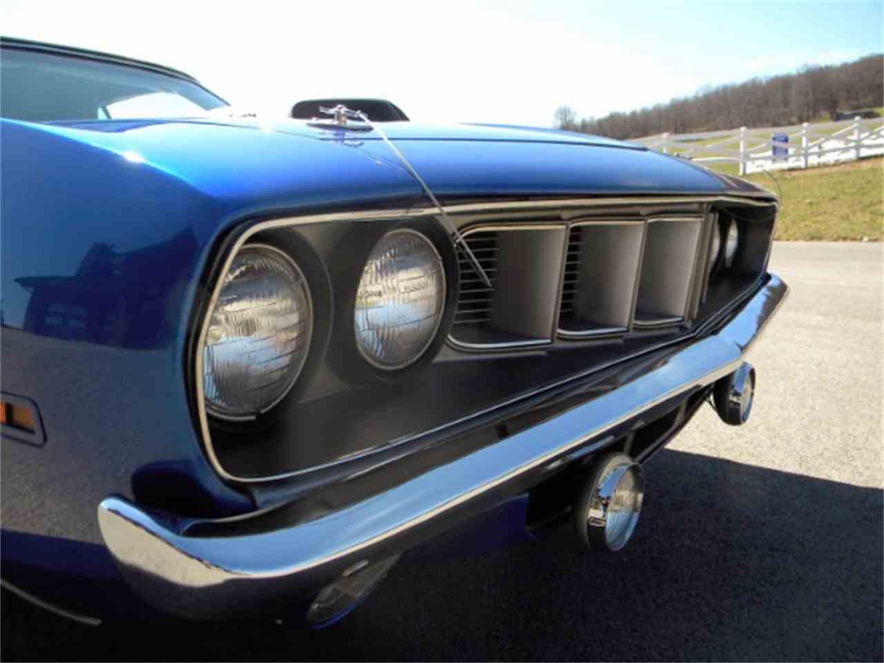 Large Picture of '71 Cuda - L2NE
