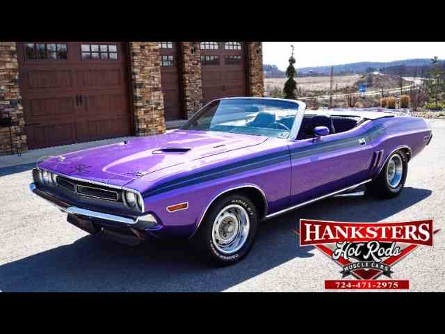1971 Dodge Challenger | 983211