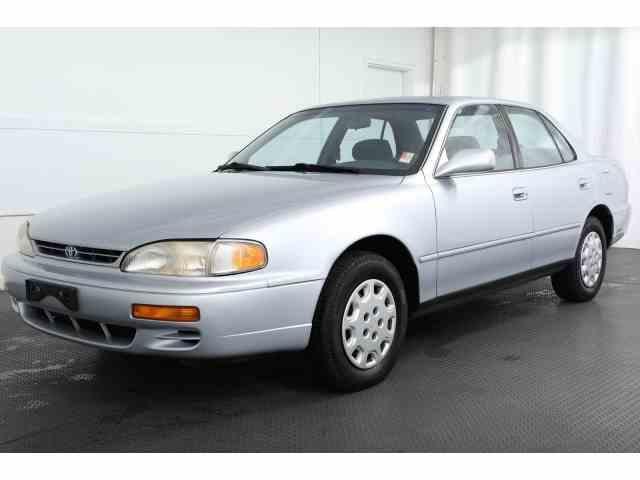 1995 Toyota Camry | 983214