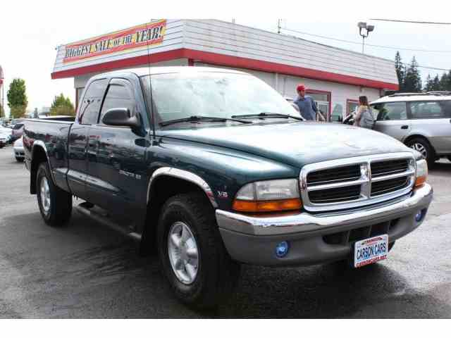 1997 Dodge Dakota | 983216