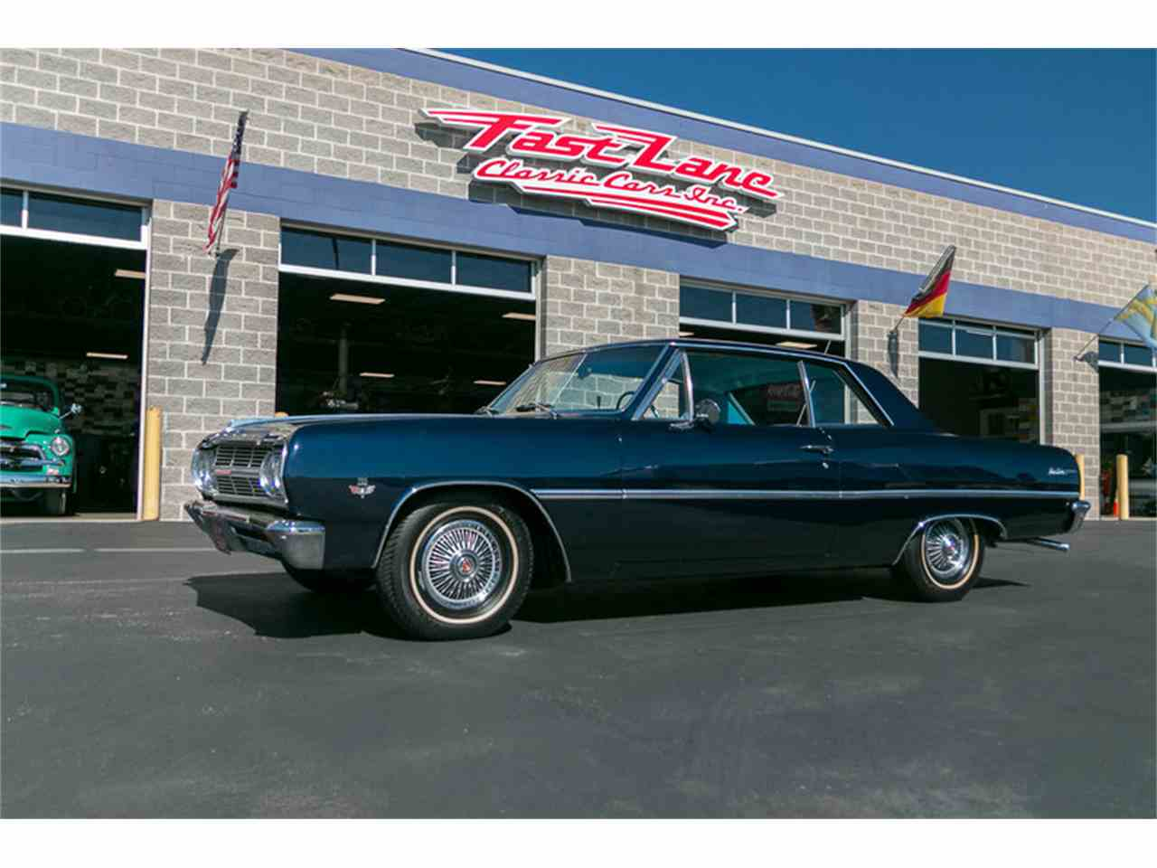 Large Picture of 1965 Chevrolet Malibu - $24,995.00 - L2NL