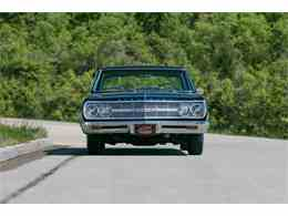 Picture of 1965 Chevrolet Malibu located in St. Charles Missouri - $24,995.00 Offered by Fast Lane Classic Cars Inc. - L2NL
