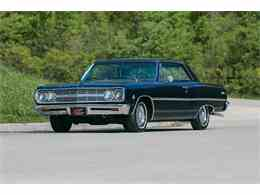 Picture of Classic '65 Chevrolet Malibu - $24,995.00 Offered by Fast Lane Classic Cars Inc. - L2NL