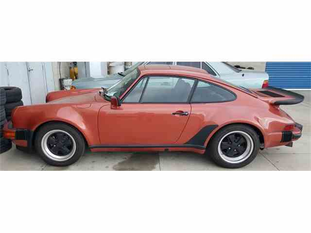 1976 Porsche Carrera | 983218