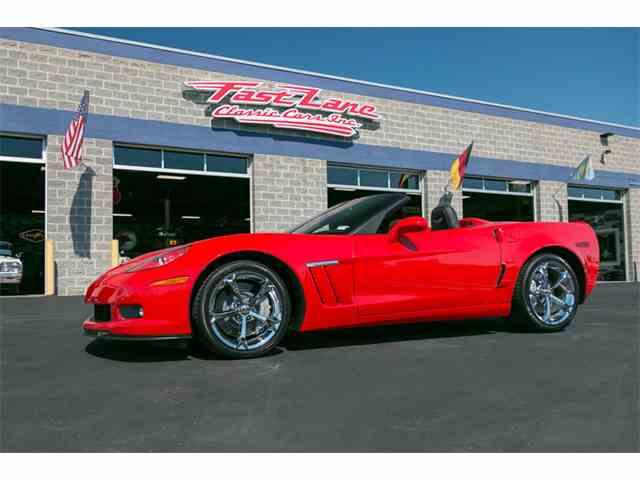 2011 Chevrolet Corvette | 983220