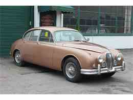 Picture of '63 Jaguar Mark II located in Cleveland Ohio Offered by MB Vintage Cars Inc - L2O3