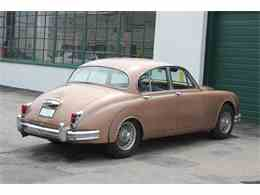Picture of '63 Jaguar Mark II located in Cleveland Ohio - $19,950.00 Offered by MB Vintage Cars Inc - L2O3