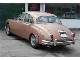 Picture of Classic '63 Mark II - $19,950.00 Offered by MB Vintage Cars Inc - L2O3