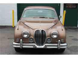1963 Jaguar Mark II for Sale - CC-983235