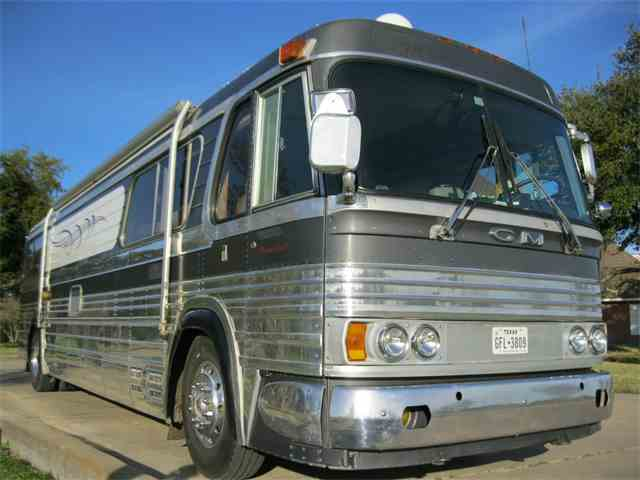 Picture of '63 Custom Bus/RV - L2O9