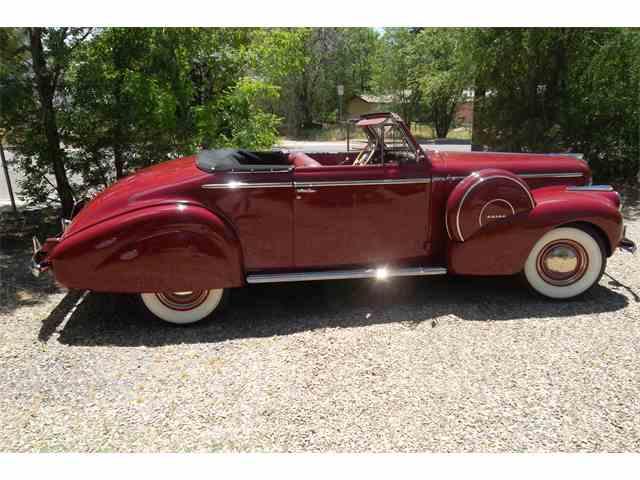 1940 Buick Century | 983244