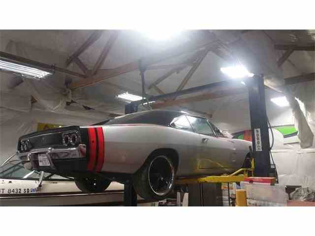1968 Dodge Charger | 983249