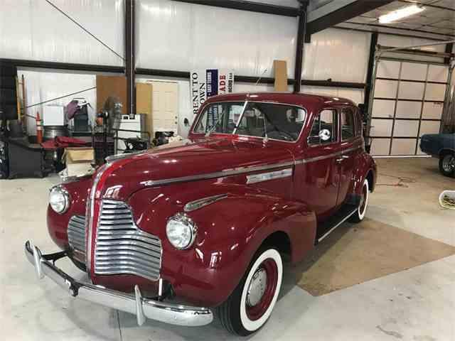 1940 Buick 40 | 983251