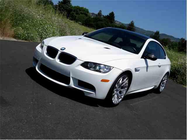 2011 BMW M3 | 983257