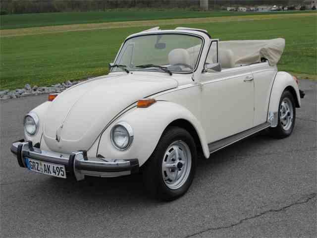 1976 Volkswagen Beetle | 983259