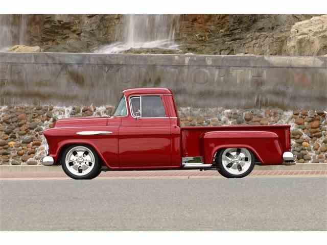 1957 Chevrolet Pickup | 983265