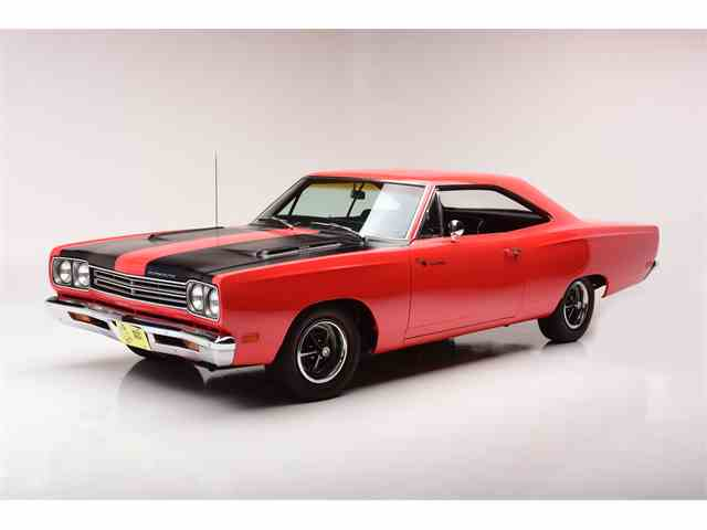 1969 Plymouth Road Runner | 983267