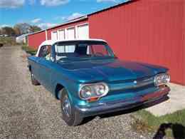 1963 Chevrolet Corvair Monza for Sale - CC-983272