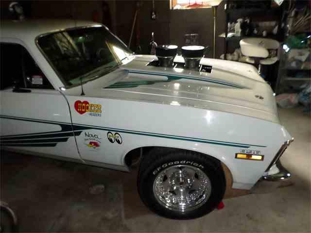 1972 Chevrolet Nova | 983274