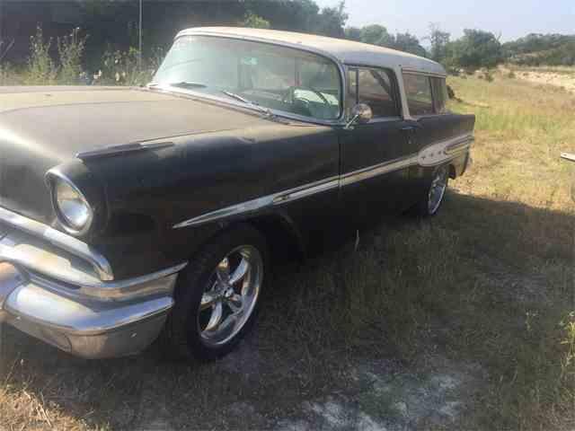 1957 Pontiac Safari | 983281