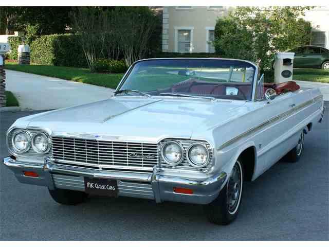 1964 Chevrolet Impala | 983297