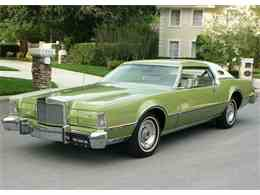 1976 Lincoln Continental Mark IV for Sale - CC-983302
