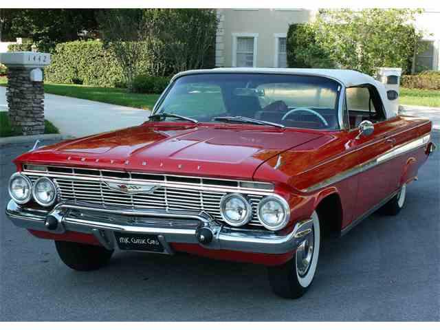 1961 Chevrolet Impala | 983303