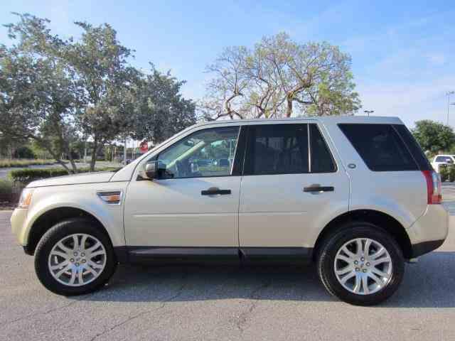 2008 Land Rover LR2SE | 983306