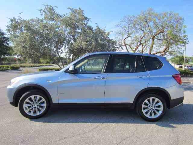 2013 BMW X3 | 983307