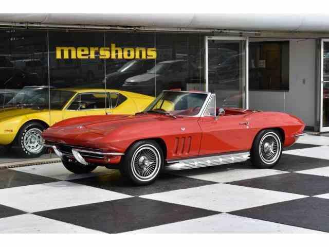 1965 Chevrolet Corvette | 983308