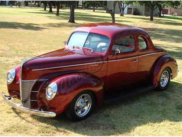1940 Ford Coupe | 983309