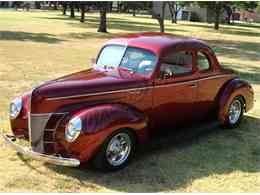 1940 Ford Coupe for Sale - CC-983309