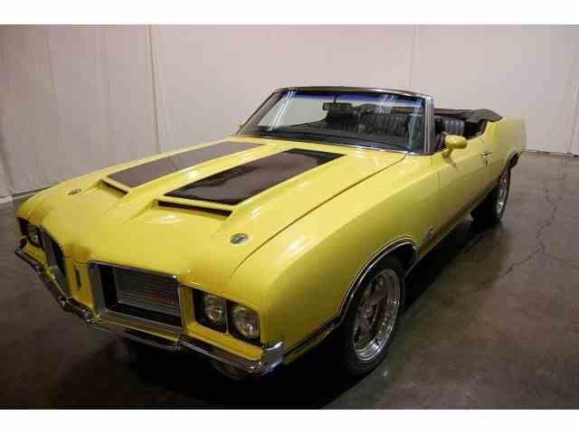 1972 Oldsmobile 442 | 983316