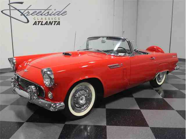 1956 Ford Thunderbird | 983322