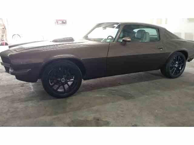 1971 Chevrolet Camaro | 983323