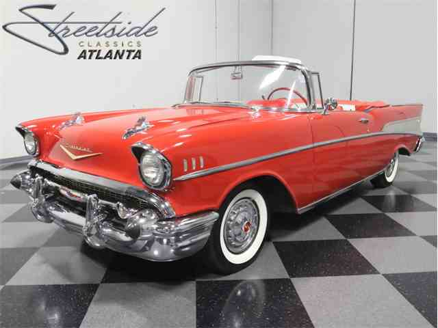1957 Chevrolet Bel Air | 983330
