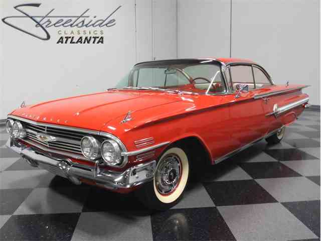 1960 Chevrolet Impala | 983332
