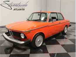 1975 BMW 2002 for Sale - CC-983335