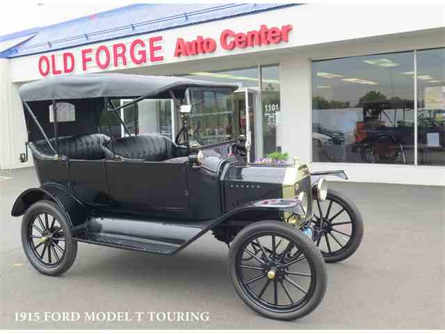 1915 Ford Model T | 983339