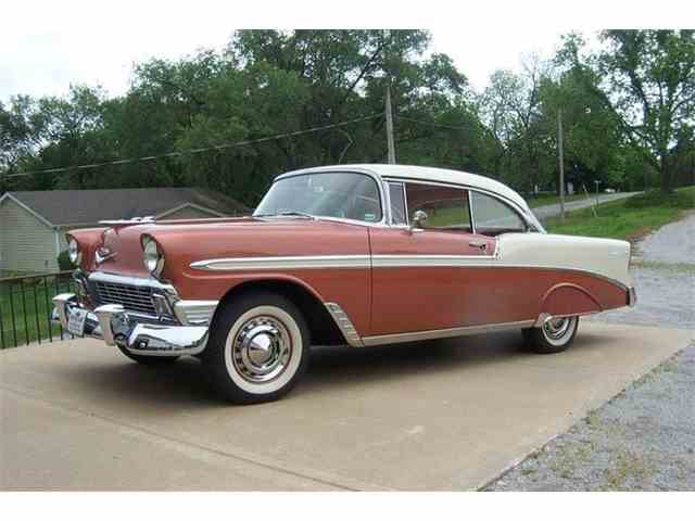 1956 Chevrolet Bel Air | 983341