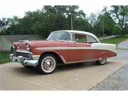 1956 Chevrolet Bel Air for Sale - CC-983341