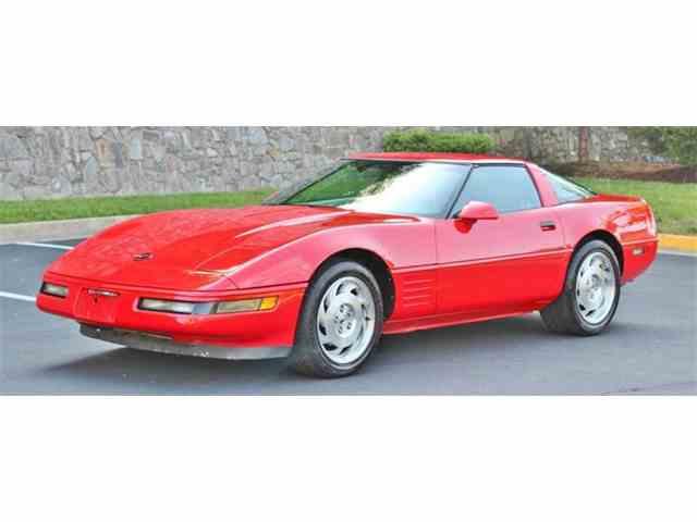 1994 Chevrolet Corvette | 983344