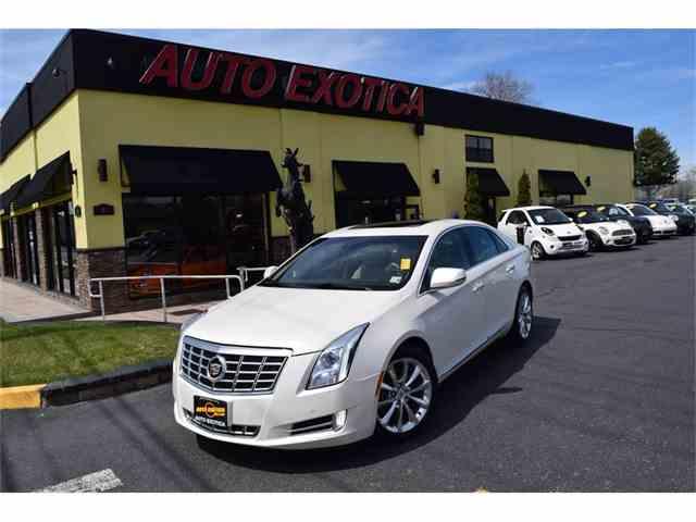 2013 Cadillac XTSPremium Collection | 983349