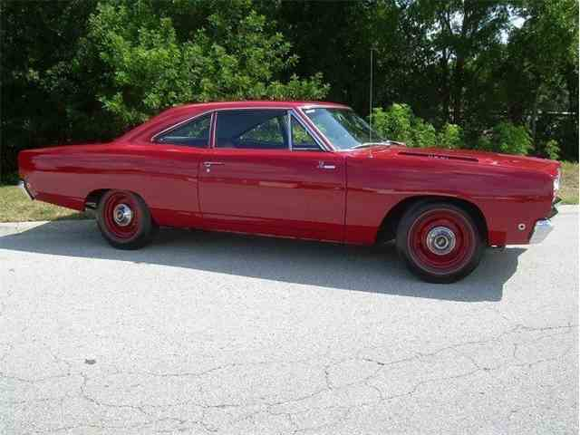 1968 Plymouth Road Runner | 983353