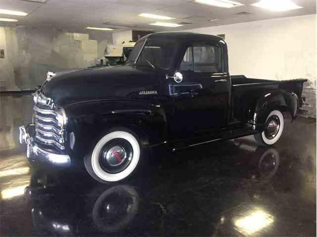 1952 Chevrolet 3100 | 983356